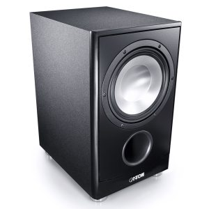 Canton AS 84.2 SC – Subwoofer Aktywny