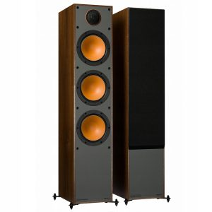 Monitor Audio – Monitor 300 Orzech