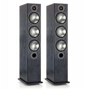 Monitor Audio – Bronze 6 Kolumny Stereo