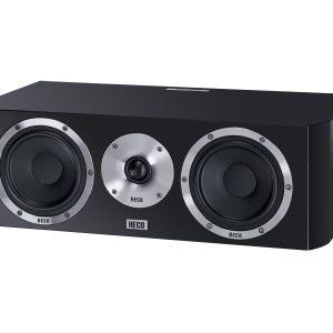 HECO ELEMENTA CENTER 30 2-drożny głośnik centralny typu bass reflex