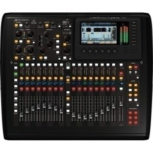 Behringer – X32 COMPACT