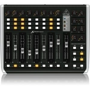 Behringer – X-TOUCH COMPACT