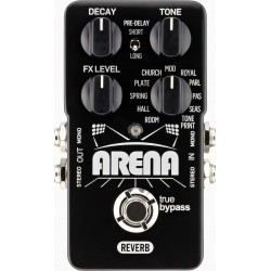 TC Electronic – ARENA REVERB
