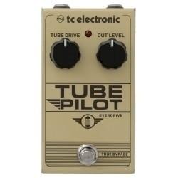 TC Electronic – TUBE PILOT OVERDRIVE