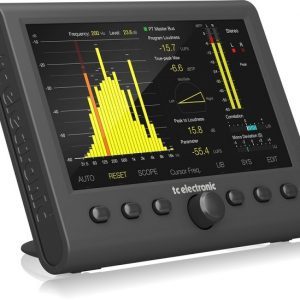 TC Electronic – CLARITY M STEREO