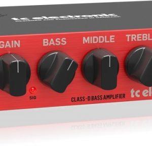 TC Electronic – BAM200