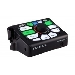 TC Helicon – PERFORM-V