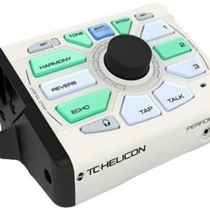 TC Helicon – PERFORM-VK