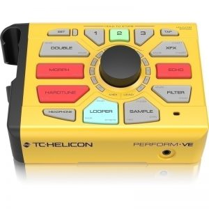 TC Helicon – PERFORM-VE