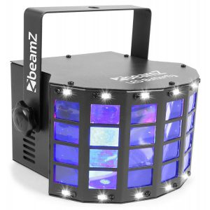 BeamZ Efekt Derby LED Butterfly RGB