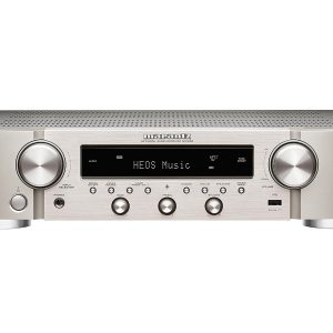 Marantz NR1200 – Amplituner stereofoniczny HDMI / Bluetooth / AirPlay 2 / HEOS