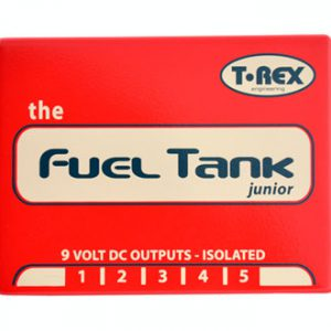 RCF-FUELTANK JUNIOR