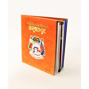 RCF-THE BOOK OF ORANGE