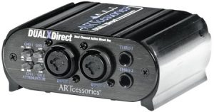 RCF-Dual xDirect