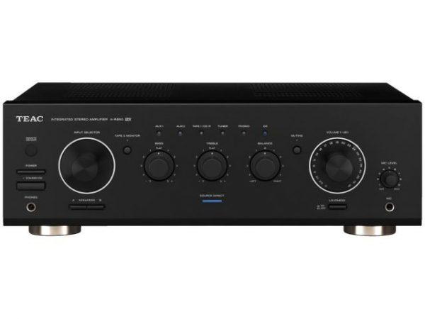 AR-650 - Wzmacniacz stereo