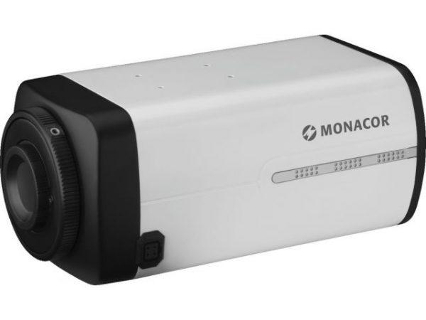 AXC-2000BX - HYBRID: Kolorowa kamera