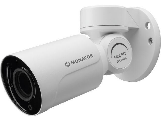 ELAX-2812BPTZ - Eco Line: Kolorowa kamera szybkoobrotowa PTZ