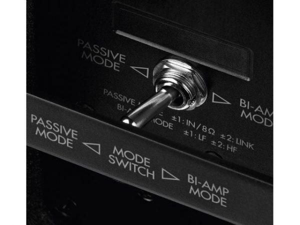 profesjonalny zestaw głośnikowy PA