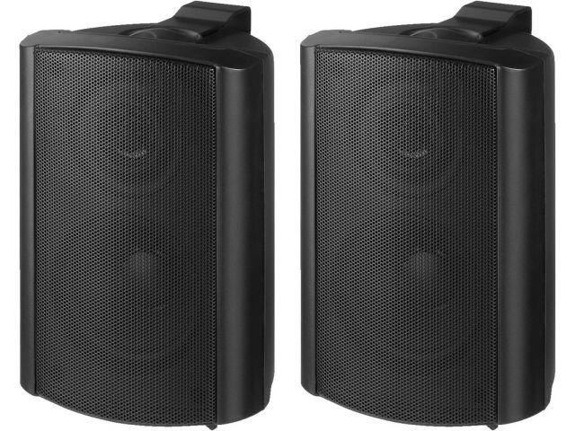 MKS-34/SW - Para 2-drożnych zestawów głośnikowych
