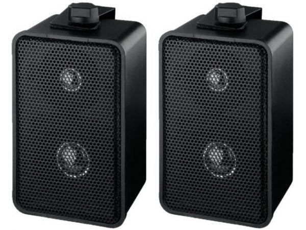 MKS-42/SW - Para 2-drożnych zestawów głośnikowych