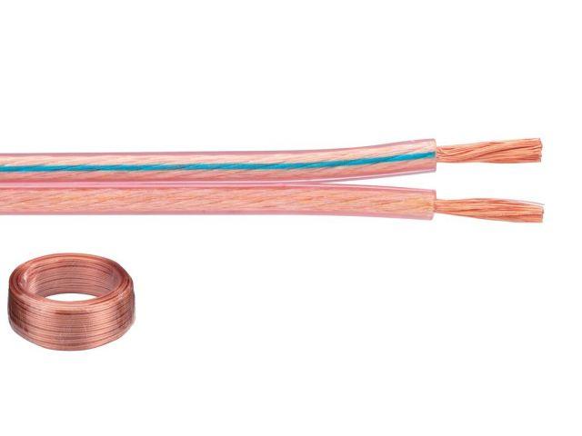 """SPC-15/10 - Kabel głośnikowy """"STANDARD QUALITY"""""""