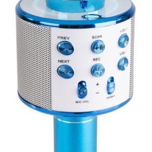 Urządzenie ma wszystko czego potrzeba dla dobrej zabawy! Idealny dla dzieci czerpiących radość ze śpiewania.