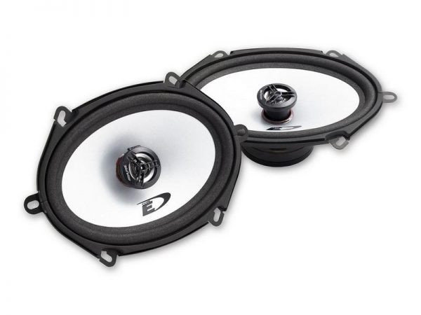 CAR - SPEAKERS - COAXIAL