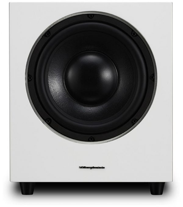 SUBWOOFER WHARFEDALE WH-D10 BIAŁY
