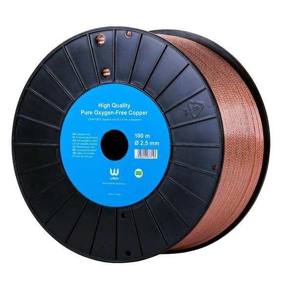 HOME - CABLES - SPEAKER